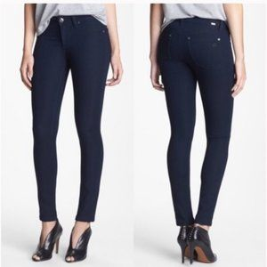 NWT Dl1961 Emma power legging flatiron blue 23/24